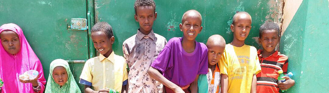 Ihsan Foundation Orphan Program